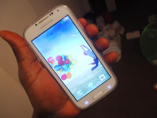 """Smart Phone"""