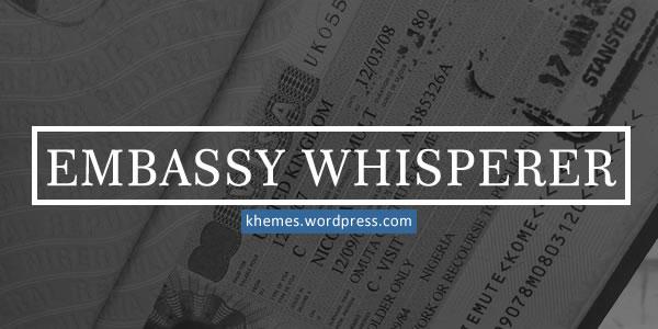 Embassy Whisperer